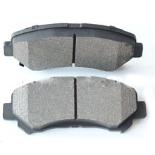 High performance Disc Brake Pads Rear Brake Pads Quality D1060JE00A
