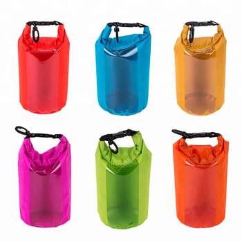 Outdoor Happy Travel Time Water Proof Dry Bag for Sale