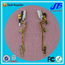 New arrival Replacement headphone audio jack flex For ipod nano 6th Gen headphone audio jack flex