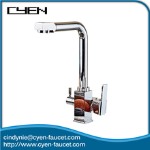 Sample available 2 way kitchen mixer tap