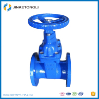 API customized dn65 stem gate valve