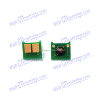CE411A CE412A CE413A For Hp printer reset toner chips use for HP Laserjet 400 color M451nw
