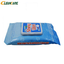 Good Quality Spunlace Nonwoven Disposable Dry Kitchen Wipes