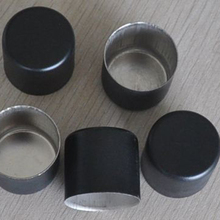 ASTM A753 permalloy shields for magnet GAOKE