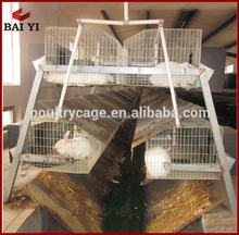 High Quality Commercial Rabbit Breeding Cages Product