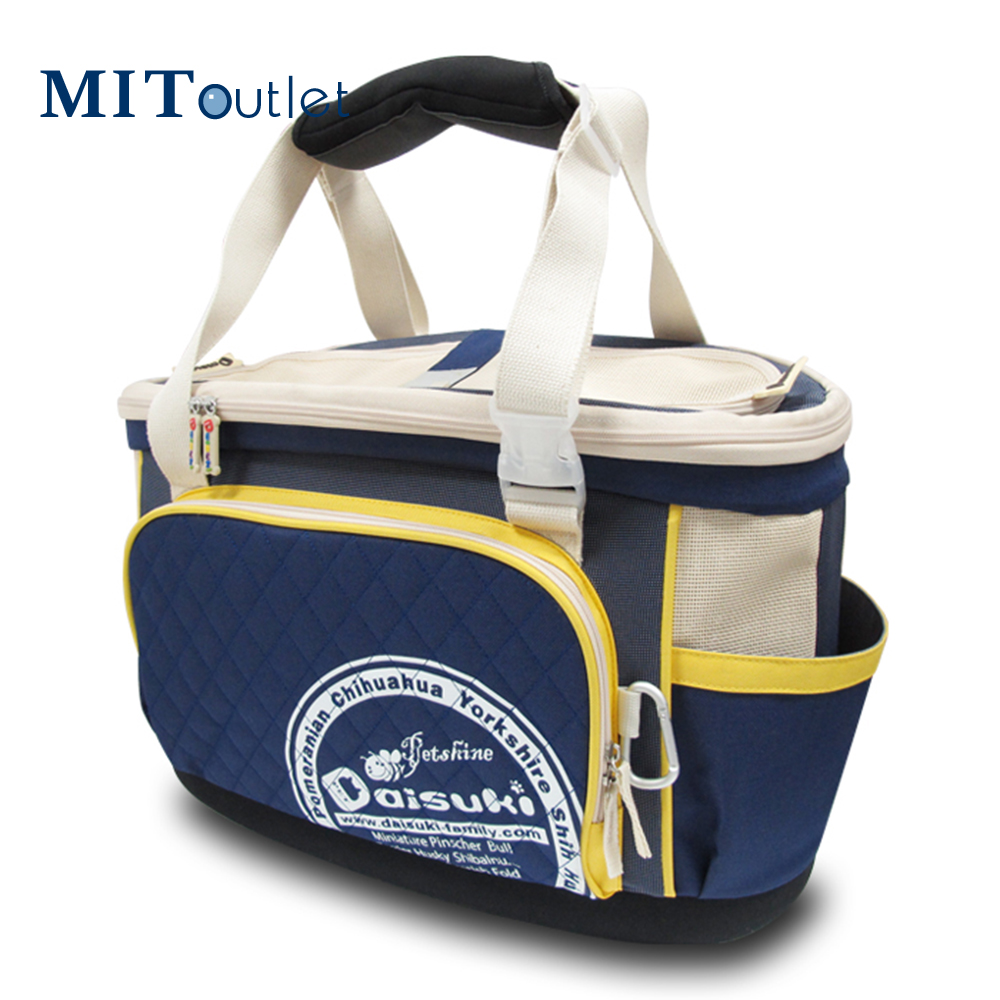 Can be buckled in the car seat Multifunction Pet Carrier Backpack