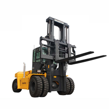 10 ton Japan Used Forklift Truck for Sale