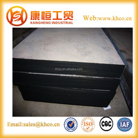 High hardness forged flat steel bar 1.2365