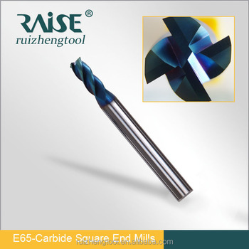 Solid Carbide plain milling cutter