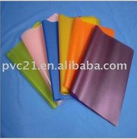 A4 PVC Plastic Clear Book Cover Clear Plastic Book Cover