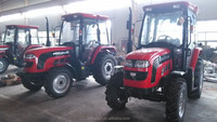 Hot Sales! 50 HP Foton Small Farm / Garden Tractor with CE Certificate