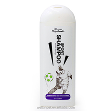 Blue Blood pet cleaning grooming products