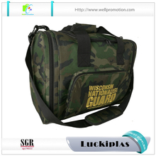 oem camo young sports travel duffel gym bag nylon for men