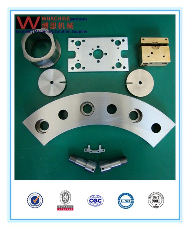 High Precision professional china cnc machining parts made by whachinebrothers