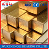 Square Copper Rod/Copper Bar with Good Quality and Low Price