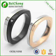 Wholesale pictures hands wedding rings diamond couple love band rings