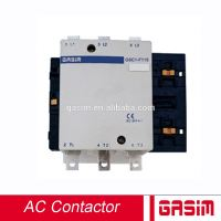 Electrical Contactor Types 3 Phase Ac