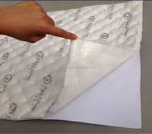hot sale waterproof soundproofing materials/insulation fabric cotton
