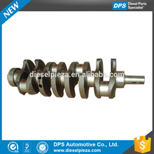 Professional 14B crankshaft for Toyota engine,with CE certificate 14B