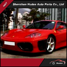 body kit for Ferrari 360 Modena F1 (GT-Street) for OEM body