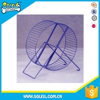 Fancy Iron And Plastic Wire Mesh Bird Cage