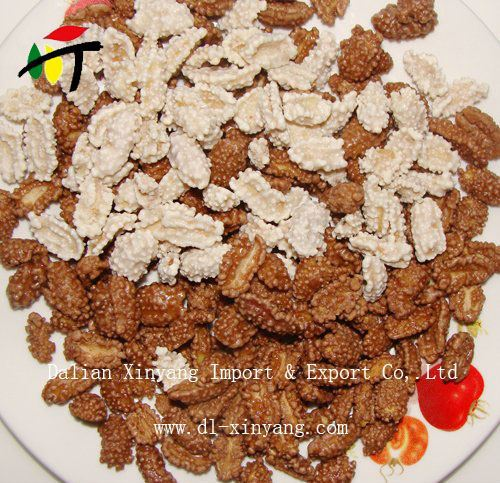 Top grade flavour coated peanut with high quality