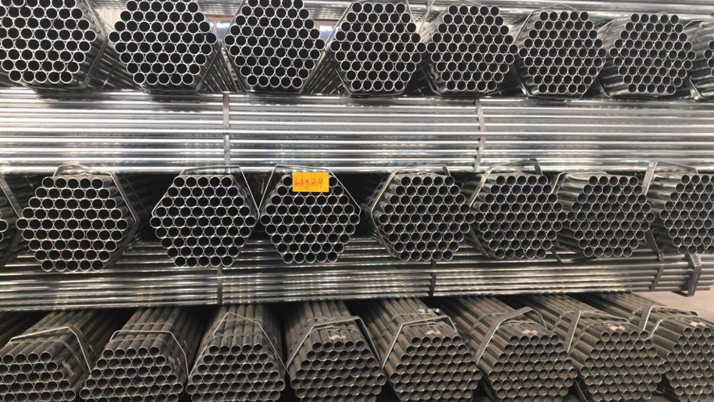 19MM round mild steel tube and pipein stock,round mild steel pipes price Q235 for structure,ASTM A106 Gr.B seamless
