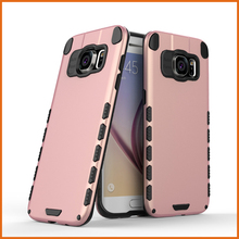Luxury design mobile phone cover for samsung s7 edge