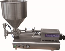 Economic and Efficient different types of olive oil filling machine