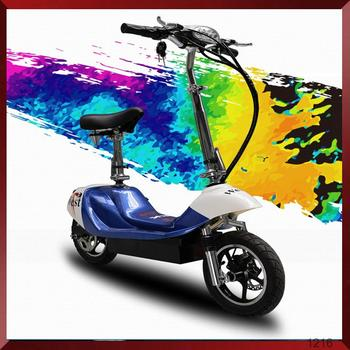 European standard quality Wholesale mini two-wheel mobility electric scooter