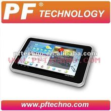 android4.0 tablet pc a10 mid with capactive multi touch Capacitive Touch Screen
