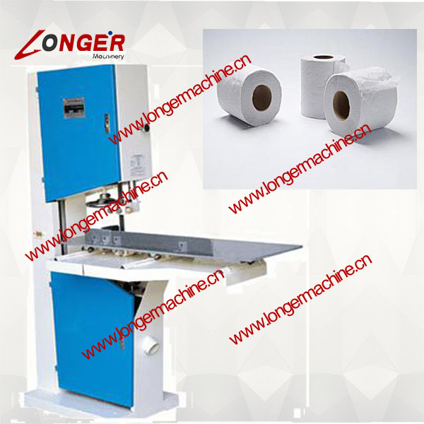 Automatic Tissue Roll Cutting Machine|Bathroom Tissue Roll Cutting Machine|Toilet Paper Cutter Machine