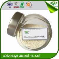 fungicide Dimethomorph 80%WDG,Vegetable downy mildew control fungicide