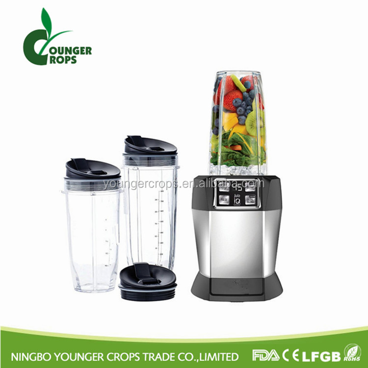 multi-function 1000w blender/nutrition pro1000w fruit mixer