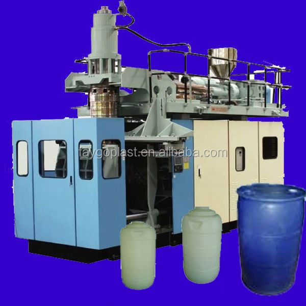pvc shrink film making machine