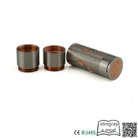 Kaluos high quatity mechanical mod stingray clone mod stingray X clone