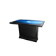 55 Inch 20 Point Touch Foil Screen Conference Table With Windows System