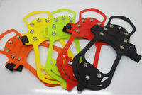 most popular rubber ice grippers/ice shoes cover