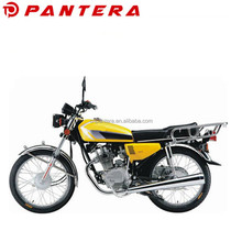 Hot Sale Pantera Motorbike Single Cylinder 125 Pit Bike For Sale