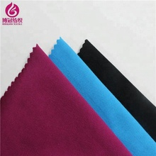 Hot Sale Cheap Price Knitted 95%Cotton 5%spandex Pique Fabric