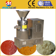 Chili paste butter machine, making chili butter, produce chili paste butter machine price