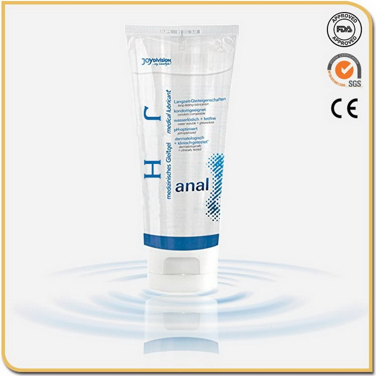Adult Sex Personal Lubricant for Anal Sex by JH