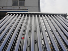 Heat Pipe Solar Water Heater Collector