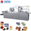 ANTAI CE Chocolate Butter Blister Packing Machine Price