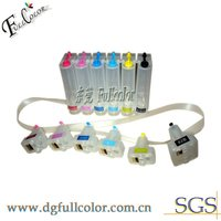 HP363 ciss(continuous ink supply system) with ink for use with HP photo smart 8200 printer