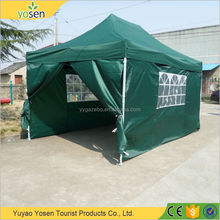 Customized large outdoor roof top folding car tent