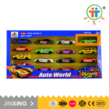 children interesting cheap metal toy diecast cars hot wheels 1:64 for wholesale