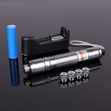 Military Grade Astronomy 532nm Green Torch Lazer High Powered Burning Laser Pointer 200mW Intense Beam 30 MILE RANGE