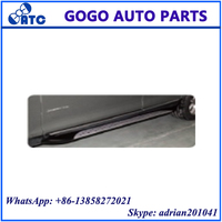 For BMW X3 2011 Running Board Side Step Nerf Bar Side Bar