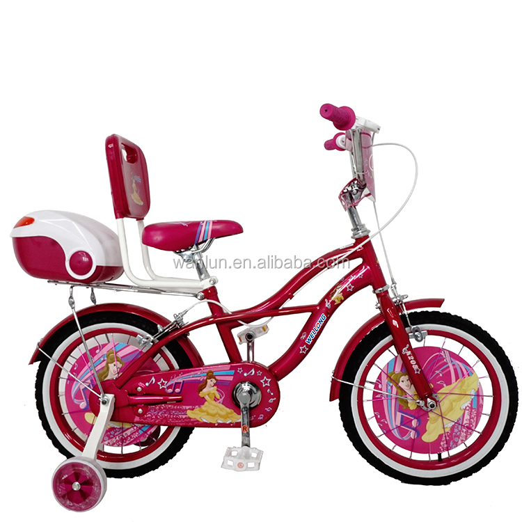 Adjustable height new model safe exercise unique kids bikes